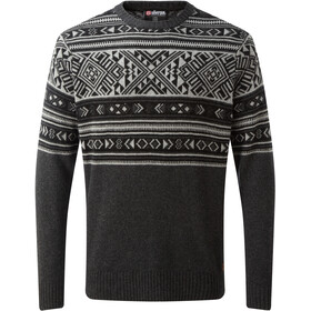 Sherpa Nathula Crew Sweater Men kharani